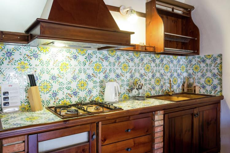 Holiday homeItaly - Sicily: Marchese  [12]