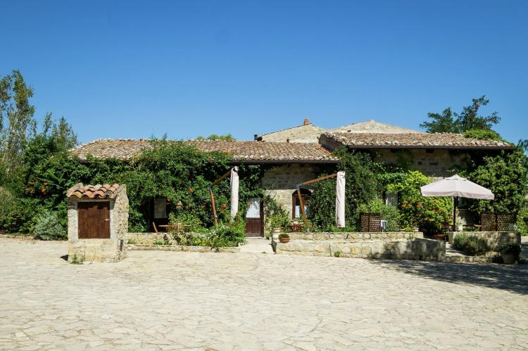 Holiday homeItaly - Sicily: Marchese  [7]