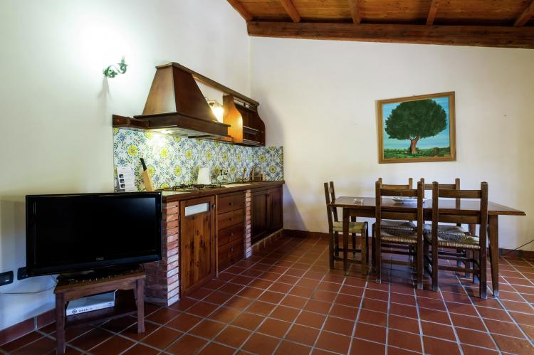 Holiday homeItaly - Sicily: Marchese  [13]