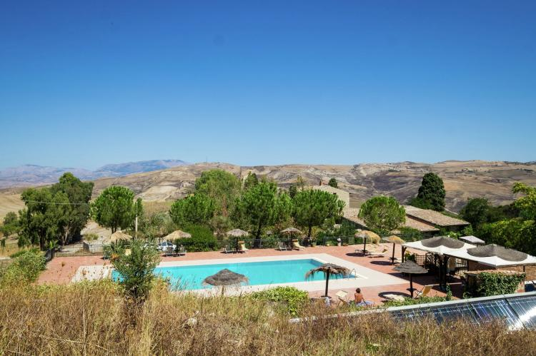 Holiday homeItaly - Sicily: Marchese  [10]