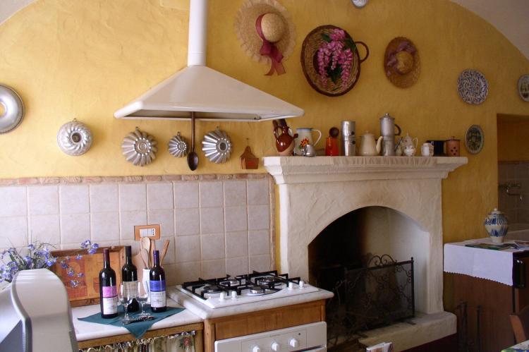 Holiday homeItaly - : Glicine  [11]