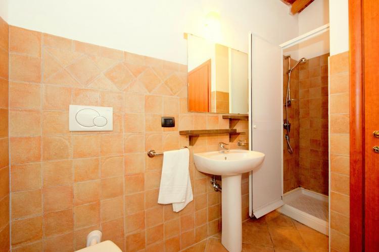 Holiday homeItaly - Liguria: Montebello Mono E  [20]
