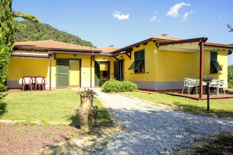 Holiday homeItaly - Liguria: Montebello Mono E  [2]