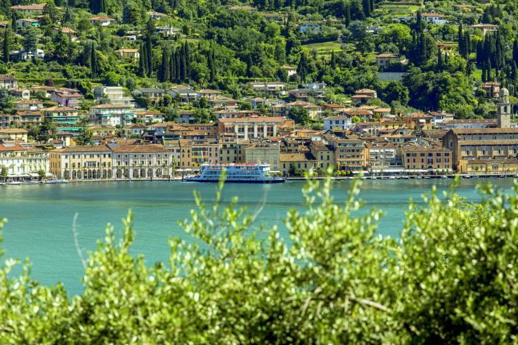 VakantiehuisItalië - Italiaanse Meren: Bilo Grande della Cascina  [21]