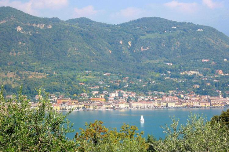 VakantiehuisItalië - Italiaanse Meren: Bilo Grande della Cascina  [19]