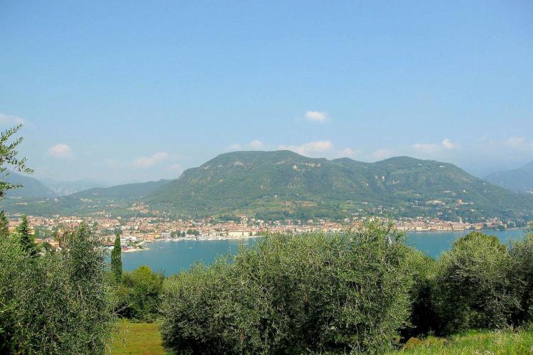 VakantiehuisItalië - Italiaanse Meren: Bilo Grande della Cascina  [18]