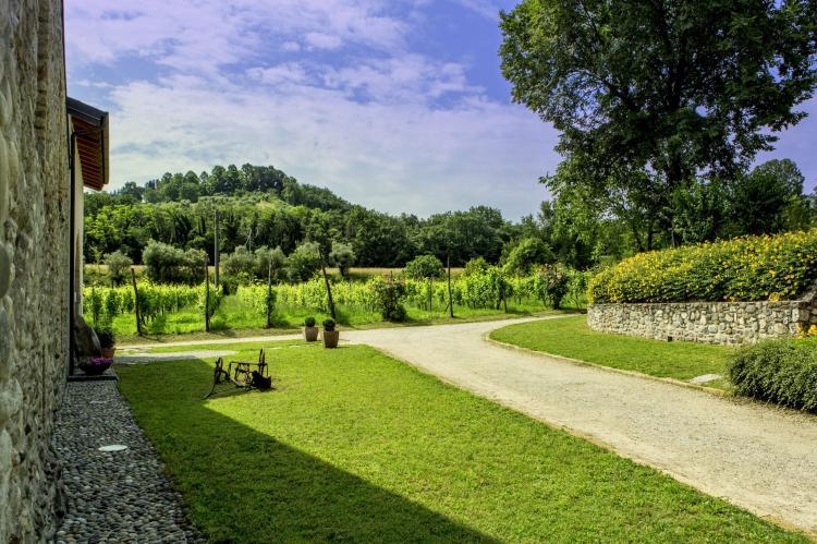 Holiday homeItaly - Lake District: Bilo Grande della Cascina  [14]