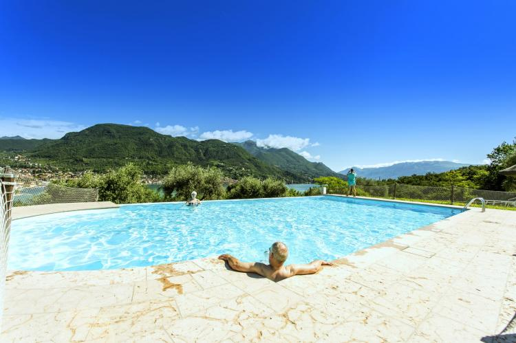 VakantiehuisItalië - Italiaanse Meren: Bilo Grande della Cascina  [6]