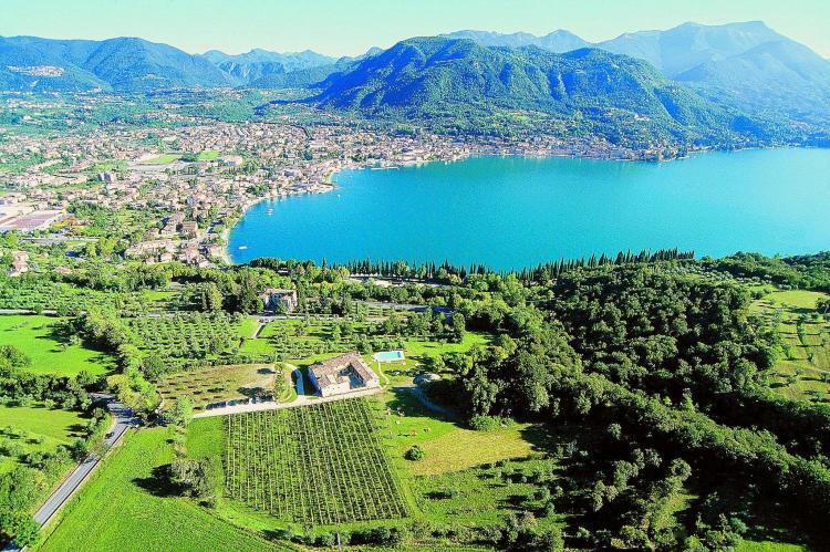 Holiday homeItaly - Lake District: Bilo Grande della Cascina  [27]