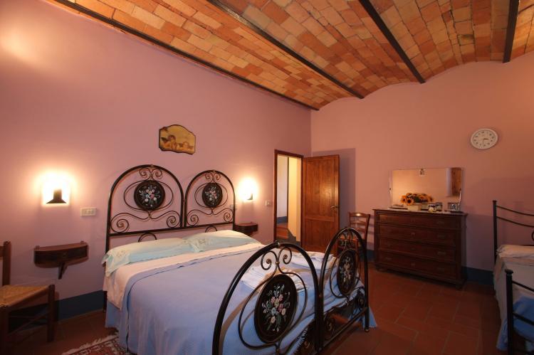 Holiday homeItaly - Tuscany/Elba: Tarugi  [22]