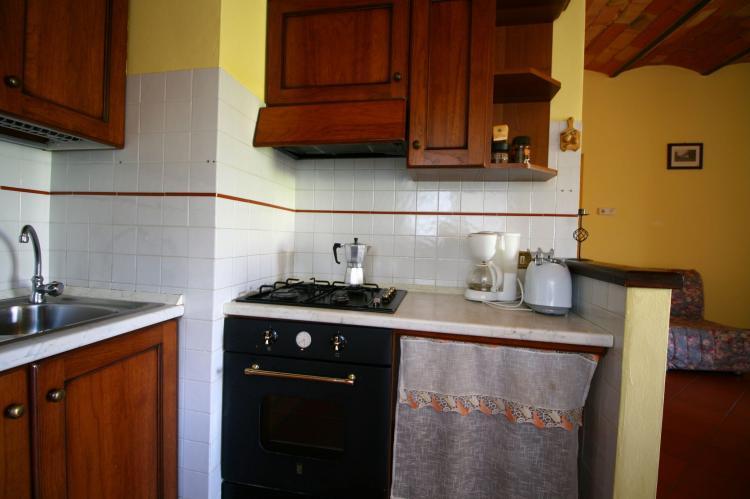 Holiday homeItaly - Tuscany/Elba: Tarugi  [21]