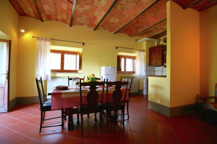 Holiday homeItaly - Tuscany/Elba: Tarugi  [16]