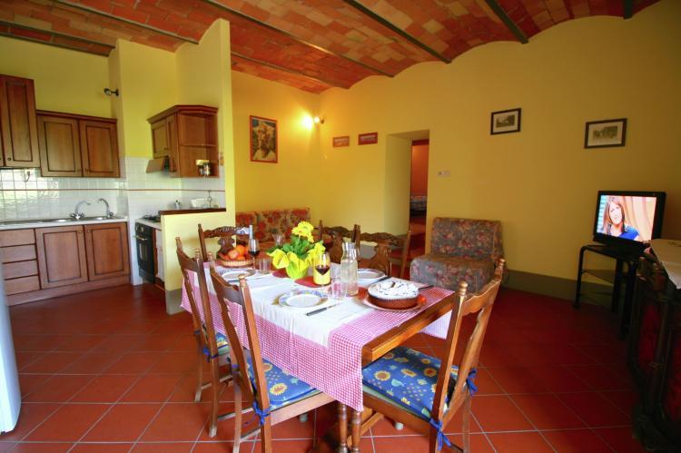 Holiday homeItaly - Tuscany/Elba: Tarugi  [20]