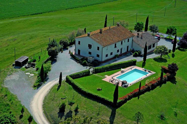 Holiday homeItaly - Tuscany/Elba: Tarugi  [9]