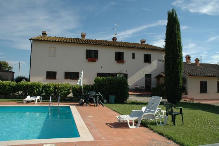 Holiday homeItaly - Tuscany/Elba: Tarugi  [8]