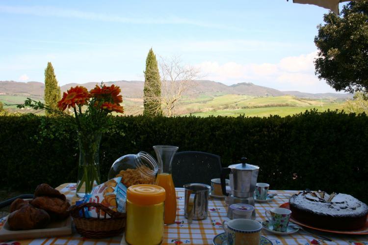Holiday homeItaly - Tuscany/Elba: Tarugi  [30]