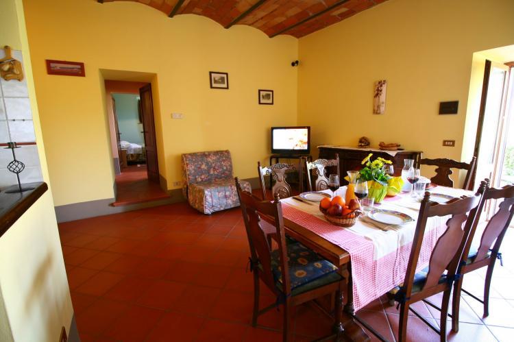 Holiday homeItaly - Tuscany/Elba: Tarugi  [4]
