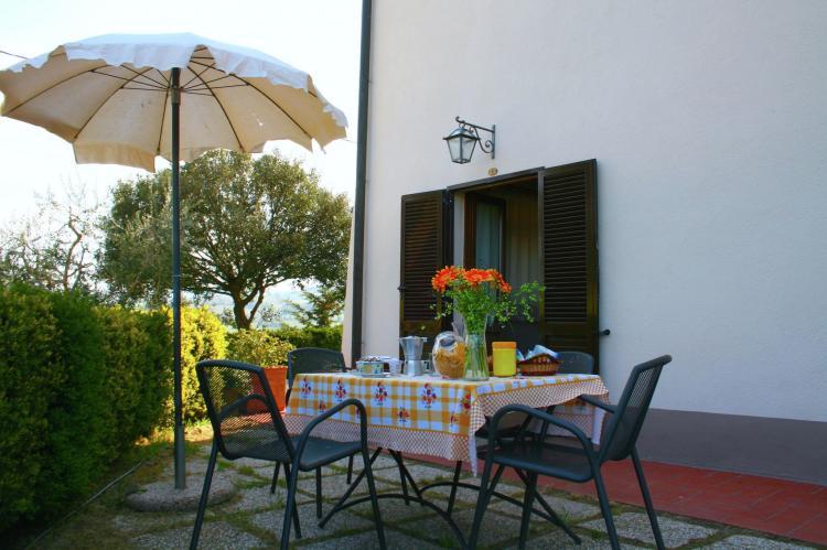 Holiday homeItaly - Tuscany/Elba: Tarugi  [5]