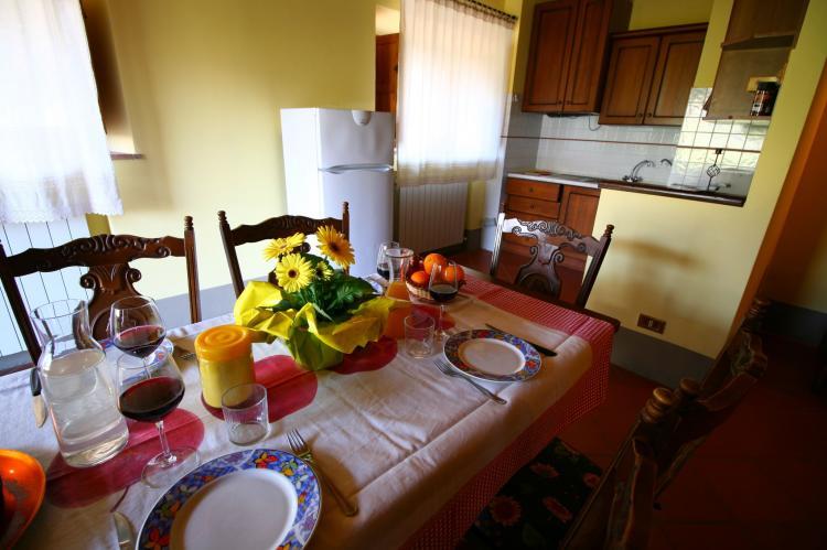 Holiday homeItaly - Tuscany/Elba: Tarugi  [17]