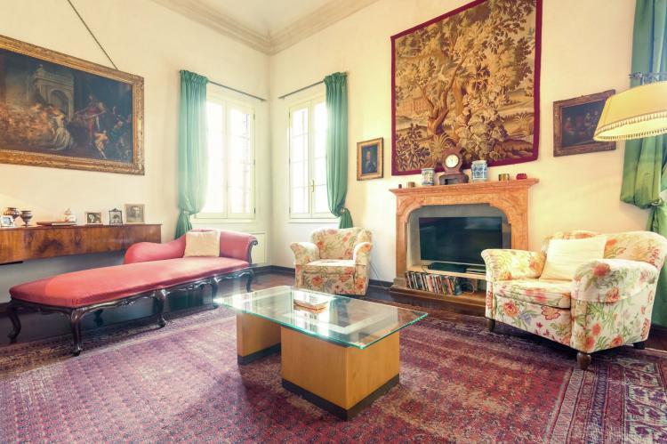 FerienhausItalien - Veneto/Venedig: Villa Veneta Padova  [4]