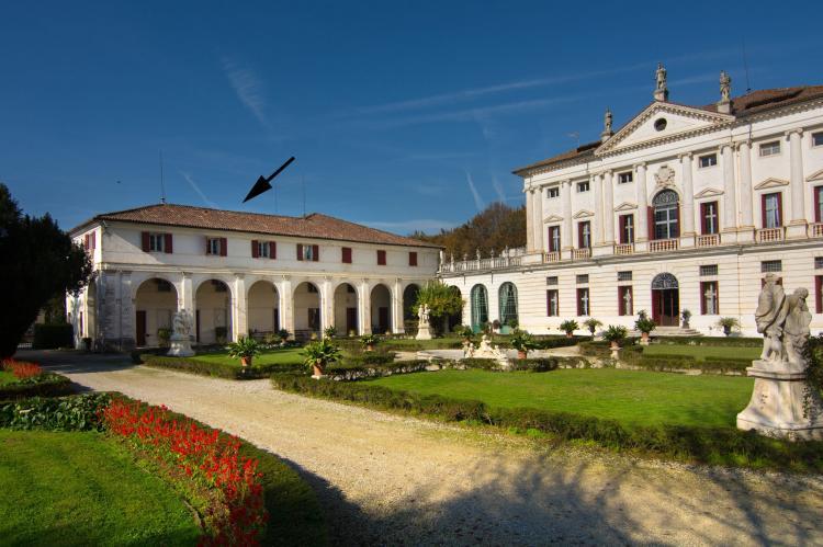 FerienhausItalien - Veneto/Venedig: Villa Veneta Padova  [6]