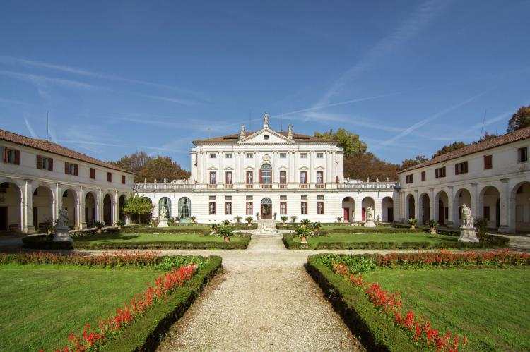 FerienhausItalien - Veneto/Venedig: Villa Veneta Padova  [1]