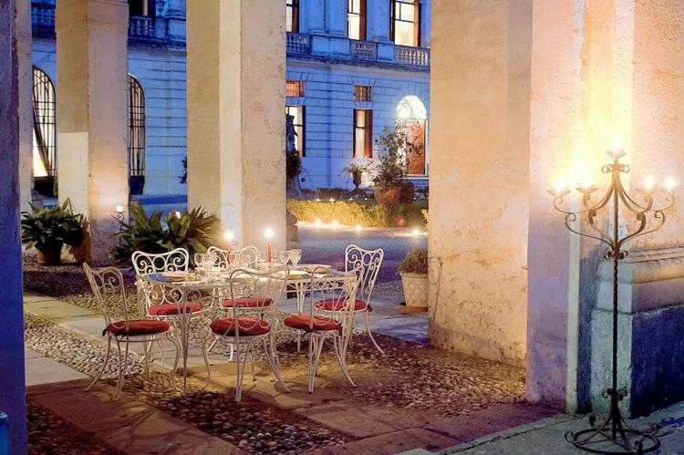 FerienhausItalien - Veneto/Venedig: Villa Veneta Padova  [24]