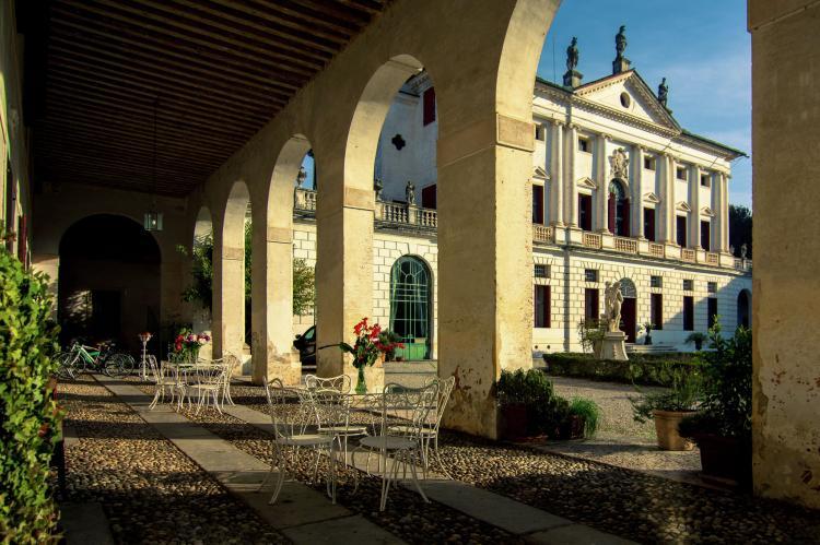 FerienhausItalien - Veneto/Venedig: Villa Veneta Padova  [23]