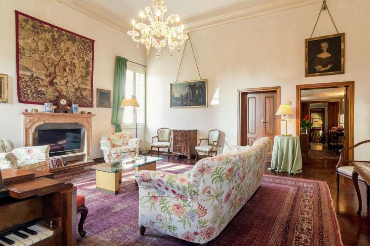 FerienhausItalien - Veneto/Venedig: Villa Veneta Padova  [10]