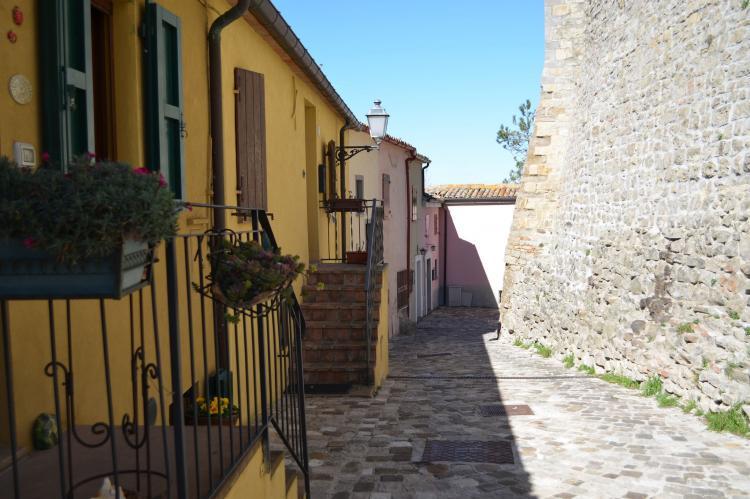 Holiday homeItaly - Emilia-Romagna: Casa Oliva  [19]