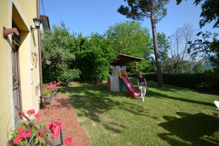 Holiday homeItaly - Emilia-Romagna: Casa Oliva  [4]