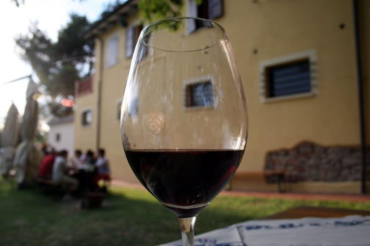 Holiday homeItaly - Emilia-Romagna: Casa Oliva  [21]