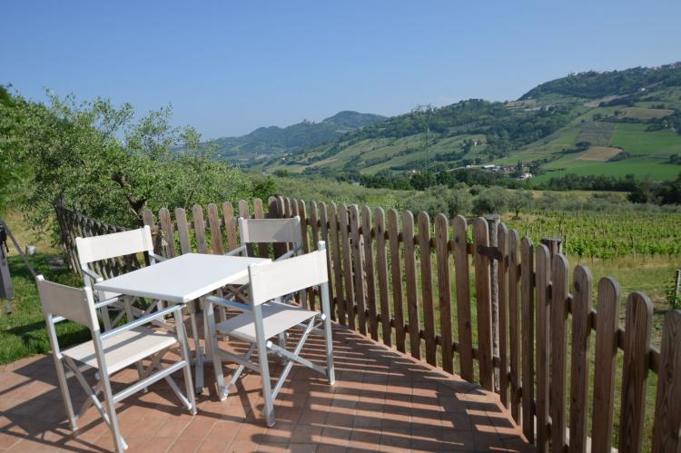 Holiday homeItaly - Emilia-Romagna: Casa Oliva  [16]