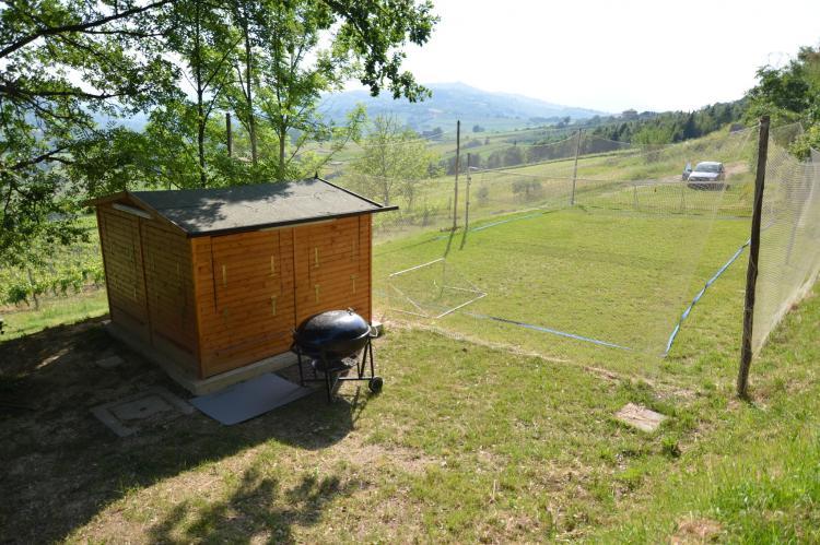 Holiday homeItaly - Emilia-Romagna: Casa Oliva  [18]
