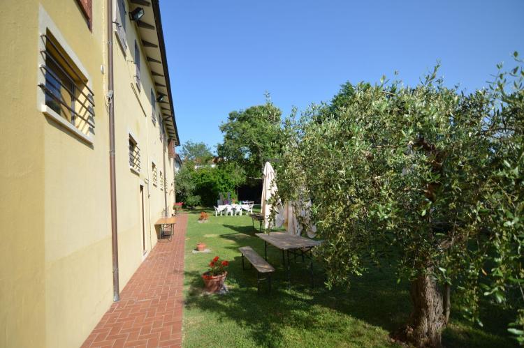 Holiday homeItaly - Emilia-Romagna: Casa Oliva  [17]