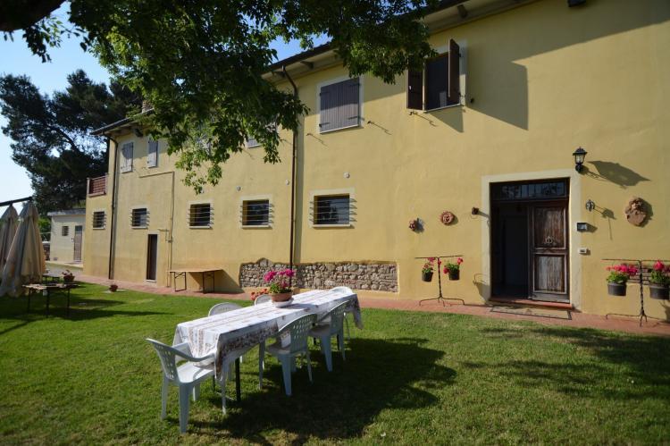 Holiday homeItaly - Emilia-Romagna: Casa Oliva  [5]