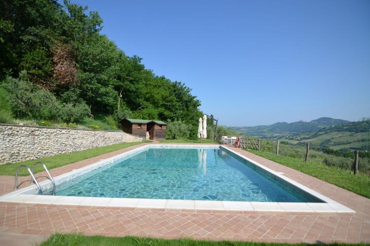 Holiday homeItaly - Emilia-Romagna: Casa Oliva  [1]