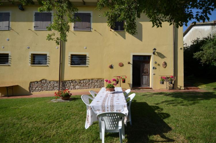 Holiday homeItaly - Emilia-Romagna: Casa Oliva  [6]