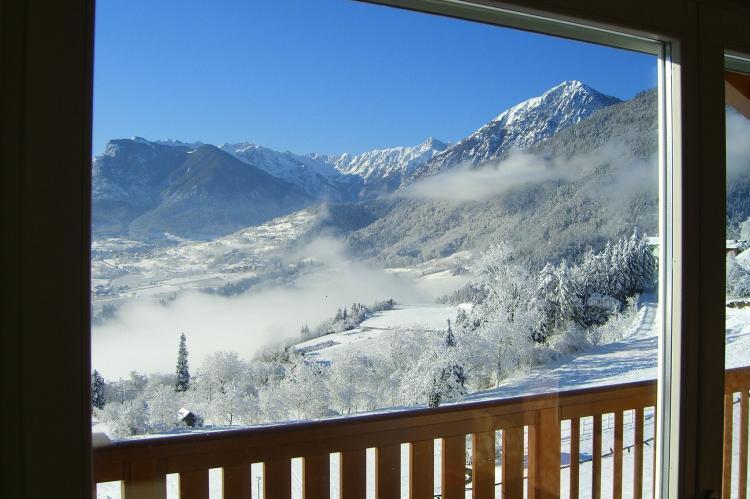 Holiday homeItaly - Trentino-Alto Adige: Villa Stenico  [18]