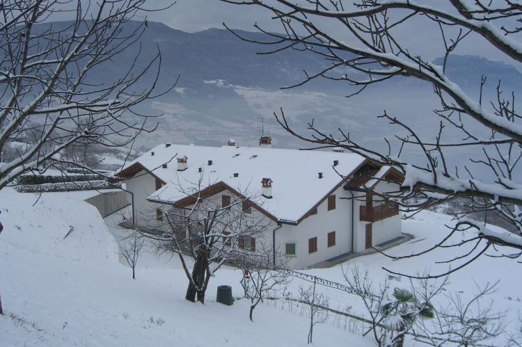 Holiday homeItaly - Trentino-Alto Adige: Villa Stenico  [21]