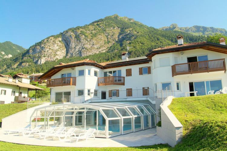 Holiday homeItaly - Trentino-Alto Adige: Villa Stenico  [1]