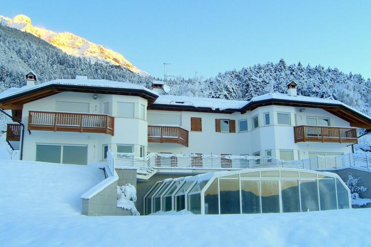 Holiday homeItaly - Trentino-Alto Adige: Villa Stenico  [15]