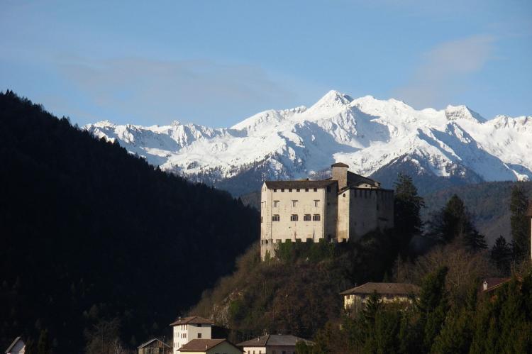 Holiday homeItaly - Trentino-Alto Adige: Villa Stenico  [12]