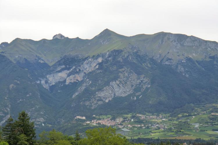 Holiday homeItaly - Trentino-Alto Adige: Villa Stenico  [14]