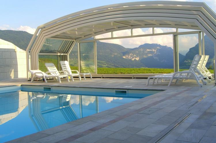 Holiday homeItaly - Trentino-Alto Adige: Villa Stenico  [3]