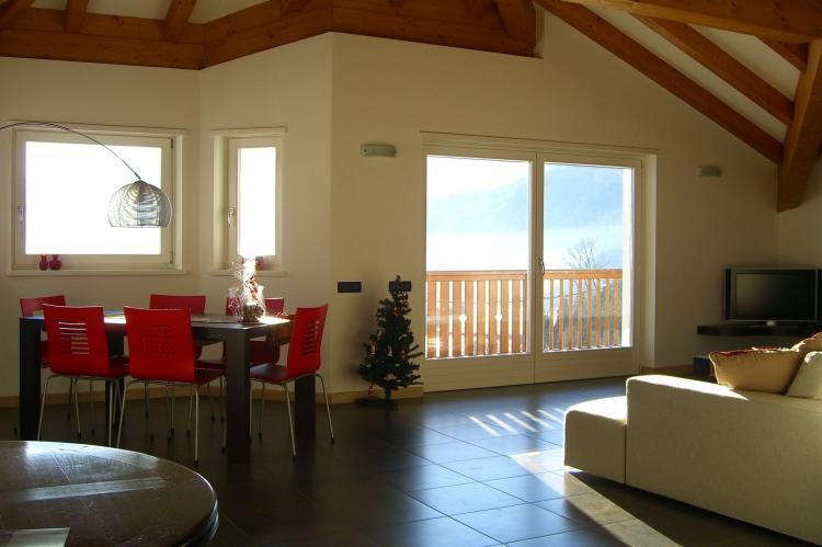 Holiday homeItaly - Trentino-Alto Adige: Villa Stenico  [6]