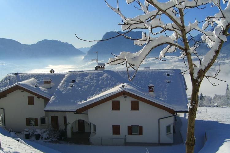 Holiday homeItaly - Trentino-Alto Adige: Villa Stenico  [16]