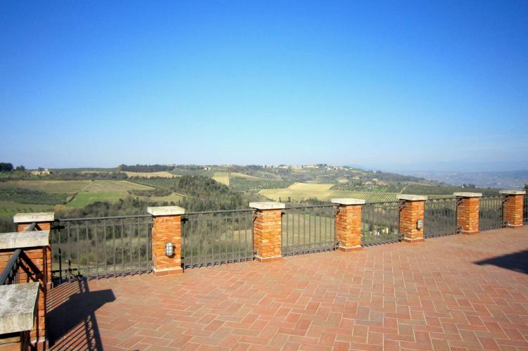 Holiday homeItaly - Tuscany/Elba: Camino Rosavolta  [7]