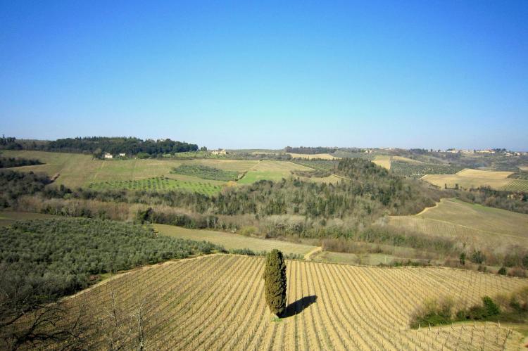 Holiday homeItaly - Tuscany/Elba: Camino Rosavolta  [25]