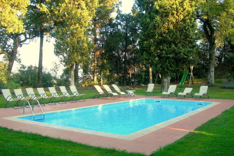 Holiday homeItaly - Tuscany/Elba: Camino Rosavolta  [2]